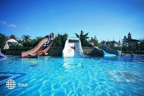 Splashworld Pegasos World (tt Hotels Pegasos World) 7
