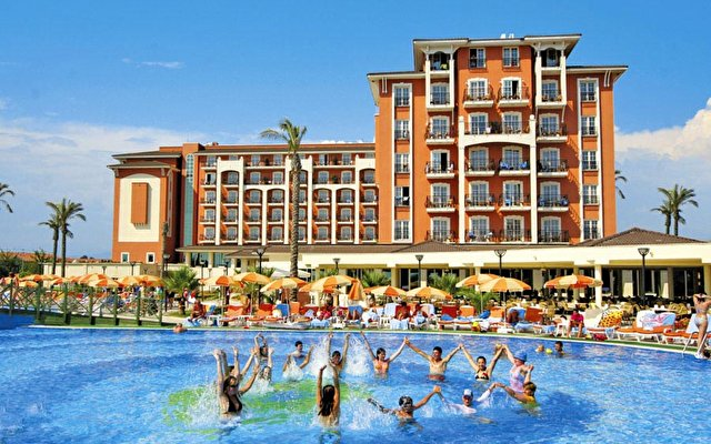 Asteria Elita Resort (ex. Justiniano Wish Side) 5