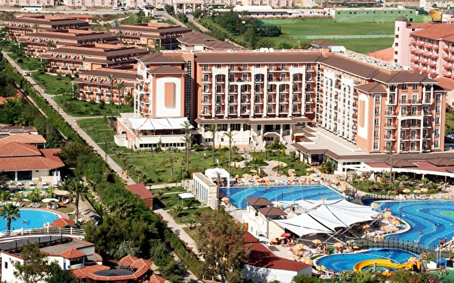 Asteria Elita Resort (ex. Justiniano Wish Side) 9