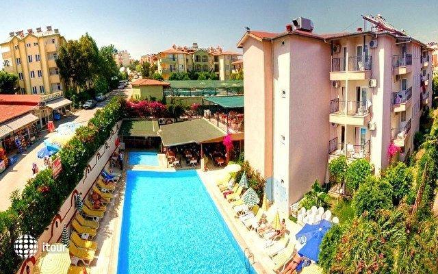 Dynasty Hotel 3