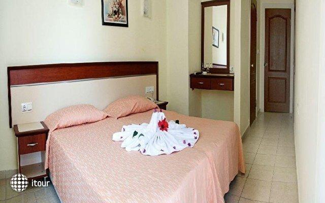 Dynasty Hotel 6