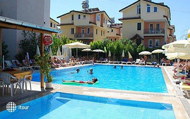 Dynasty Hotel 2