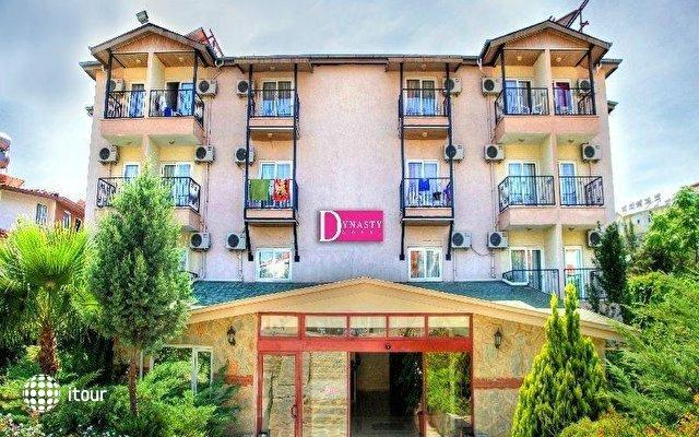 Dynasty Hotel 1