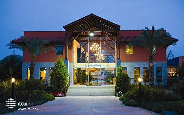 Club Felicia Village 9