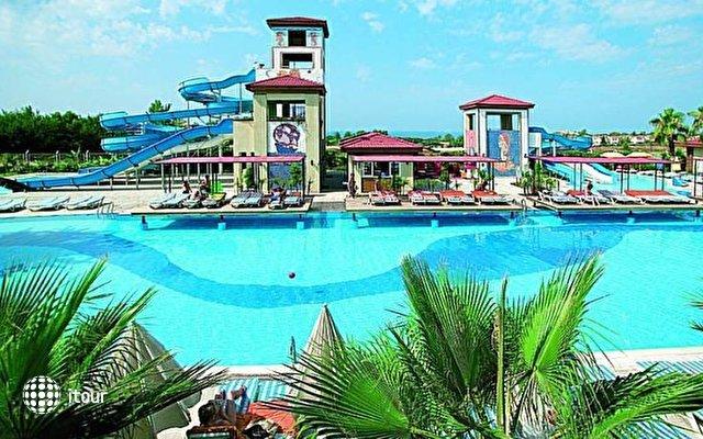 Sural Resort 9