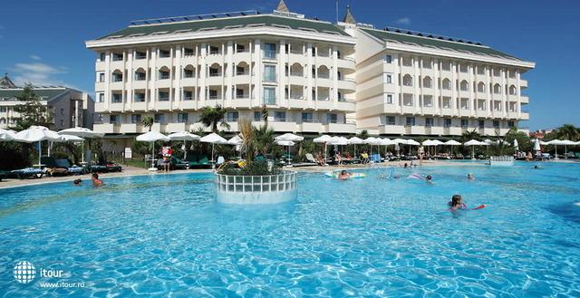 Hane Garden Hotel 1