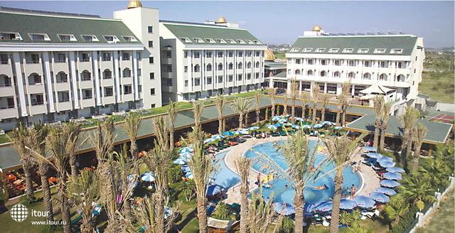 Hane Garden Hotel 3