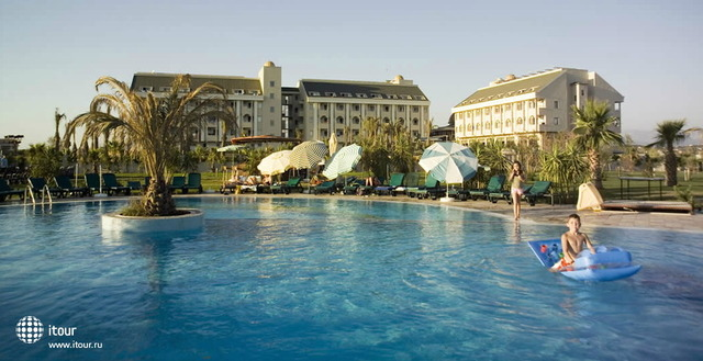 Hane Garden Hotel 5