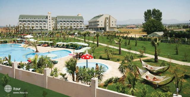Hane Garden Hotel 7