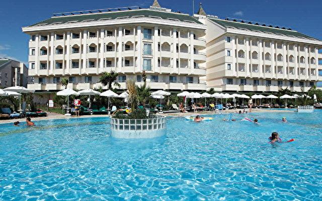 Hane Garden Hotel 10