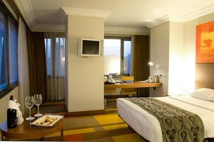 Hilton Parksa Istanbul Hotel 2