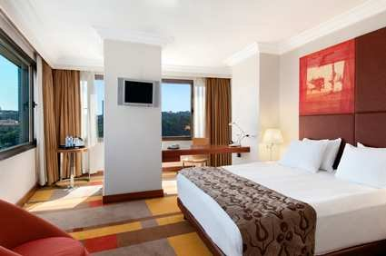 Hilton Parksa Istanbul Hotel 7