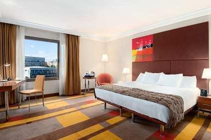 Hilton Parksa Istanbul Hotel 10