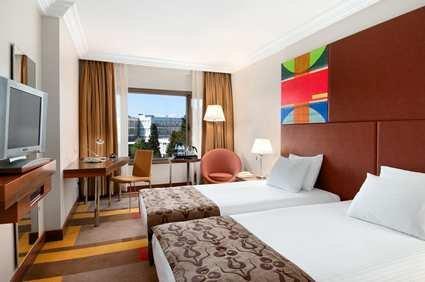 Hilton Parksa Istanbul Hotel 3
