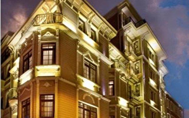Konak Hotel 1