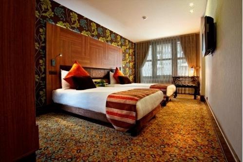 Konak Hotel 8
