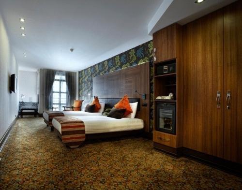 Konak Hotel 10