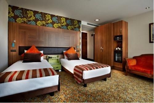 Konak Hotel 17