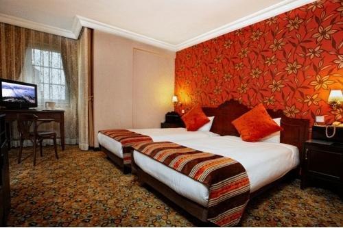 Konak Hotel 18