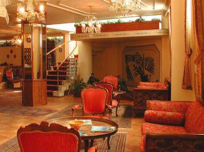 Best Western Obelisk Hotel 2