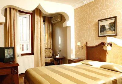 Best Western Obelisk Hotel 3