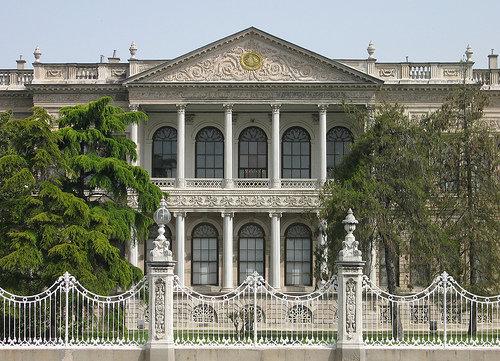 Bosphorus Palace 1