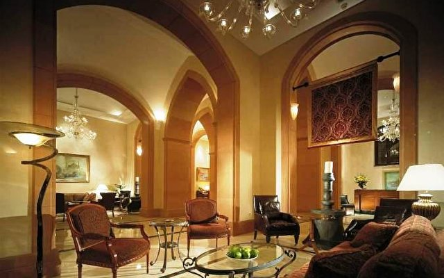 Four Seasons Hotel Istanbul At Sultanahmet 2