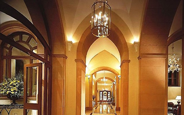 Four Seasons Hotel Istanbul At Sultanahmet 8