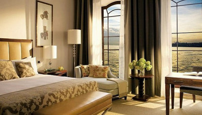 Four Seasons Hotel Istanbul At The Bosphorus  8