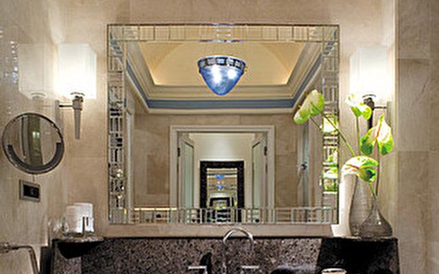 Four Seasons Hotel Istanbul At The Bosphorus  3