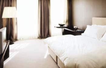 Bentley Hotel 10