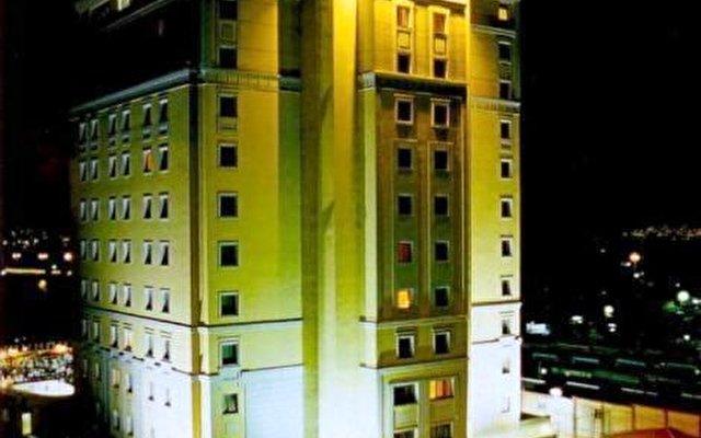 Allstar Green Park Hotel Bostanci 10