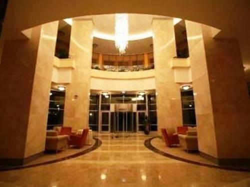 Allstar Green Park Hotel Bostanci 2