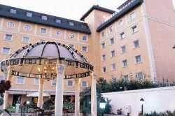 Allstar Green Park Merter Hotel  6