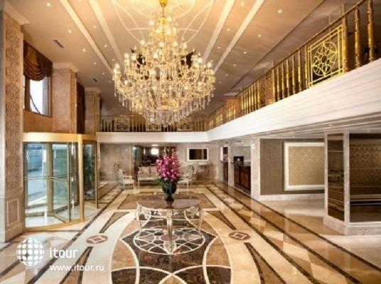 Grand Hotel Halic 4