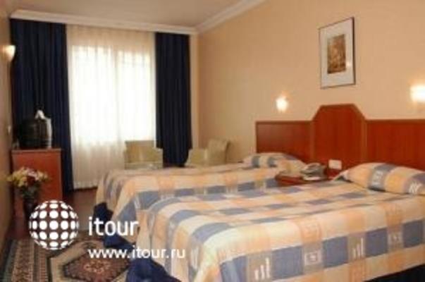Grand Hotel Halic 8