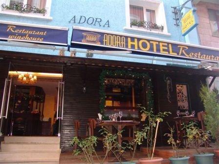Adora Hotel 1
