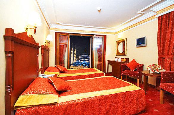 Golden Horn Sultanahmet 11