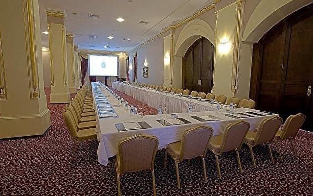Legacy Ottoman Hotel (ex. World Park Hotel 1