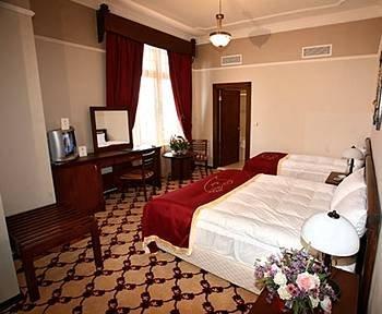 Legacy Ottoman Hotel (ex. World Park Hotel 4