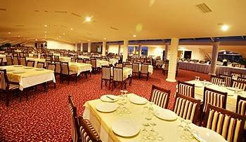 Legacy Ottoman Hotel (ex. World Park Hotel 6