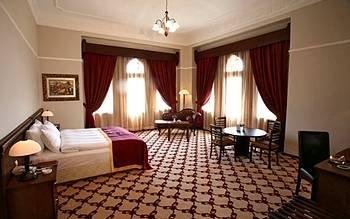 Legacy Ottoman Hotel (ex. World Park Hotel 8