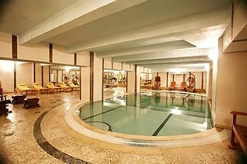 Legacy Ottoman Hotel (ex. World Park Hotel 10