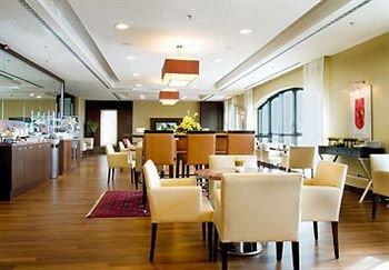 Istanbul Marriott Hotel Asia 1