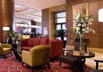 Istanbul Marriott Hotel Asia 5
