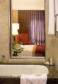 Istanbul Marriott Hotel Asia 6