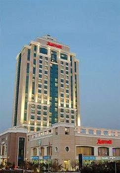 Istanbul Marriott Hotel Asia 7