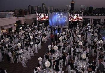 Istanbul Marriott Hotel Asia 8