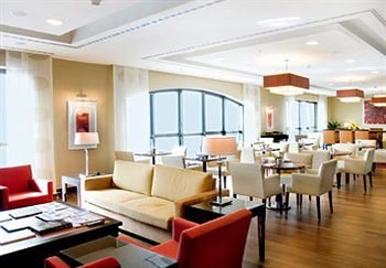 Istanbul Marriott Hotel Asia 9