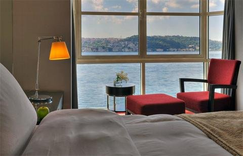 Radisson Blu Bosphorus 4